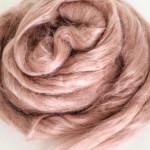 Tussah Silk tops